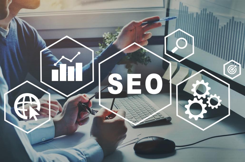 Search optimalisatie